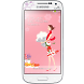 Смартфон Samsung Galaxy S4 Mini 8GB I9190 White La Fleur