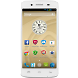 Смартфон Prestigio MultiPhone 5507 DUO White